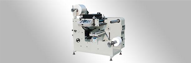 WJRS-350 Automatic Coating Machine