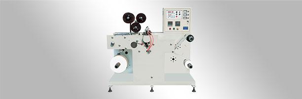 WJTJ-350 Rotary Hot- Stamping Machine
