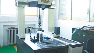 Digital process center