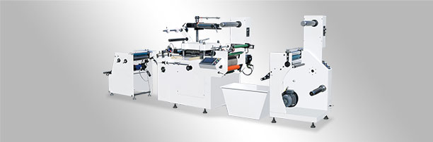 WJMQ-350B High-speed Die-cutting Machine
