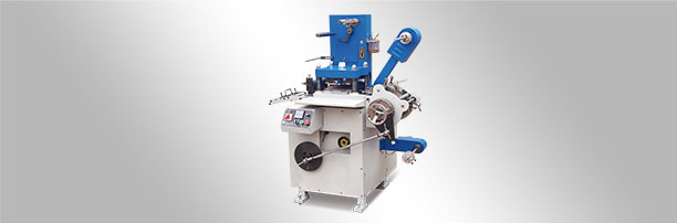 WJMQ-200 Standard Label Die Cutter(One Station)